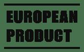 logo european product