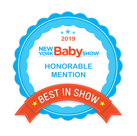 Best in show at the New York Baby Show
