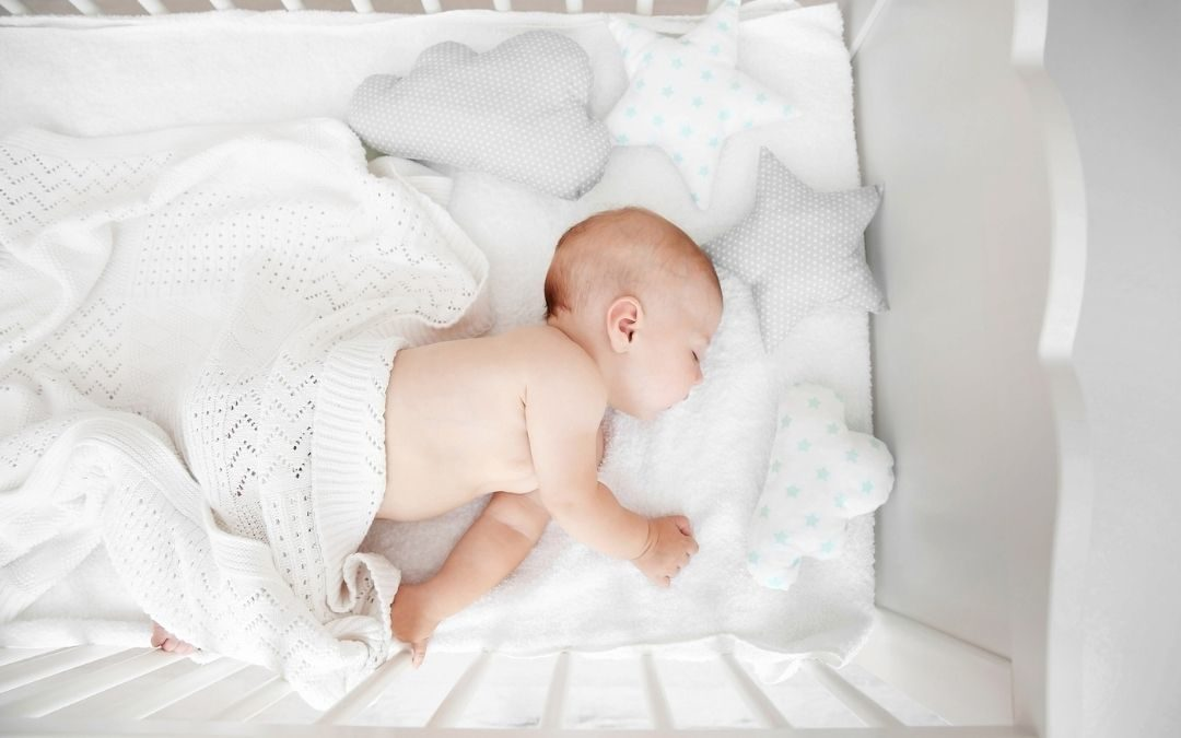 Do your baby crib sheets have these important features?
