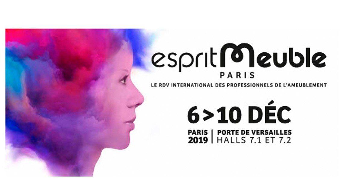 Esprit Meuble 2019