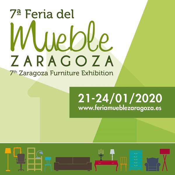 Zaragoza Furniture Exhibition 2020