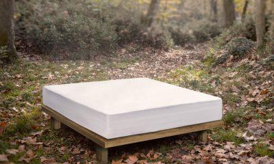 llit de fusta