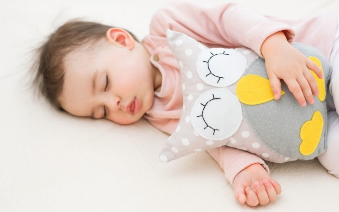 How Will Your Toddler Benefit From Sleeping On Water Resistant Sheets?