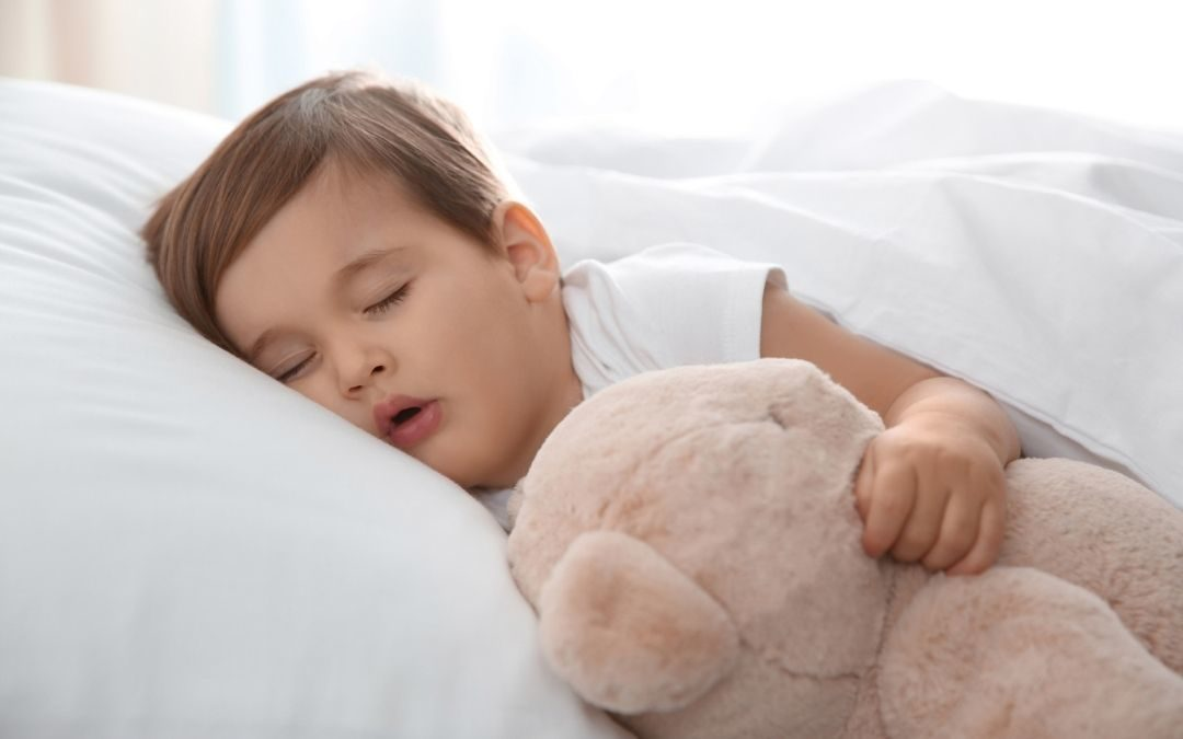 What no one tells you about choosing a toddler pillow